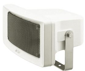 CS-304 projection speaker for outdoor use