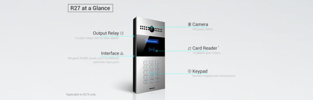 R27A Door Phone