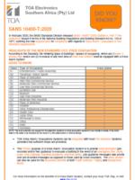 SANS10400